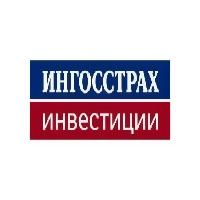 Логотип компании «Ингосстрах-Инвестиции»