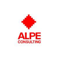 Логотип компании «ALPE Consulting»