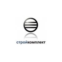 Логотип компании «Строй-комплект»