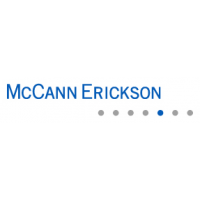 Логотип компании «McCann Erickson Russia»