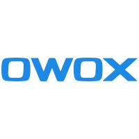 Логотип компании «OWOX»