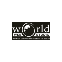 Логотип компании «WorldWebStudio»