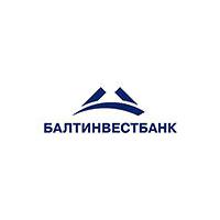 Логотип компании «Балтинвестбанк»