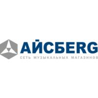 Логотип компании «Айсберг»