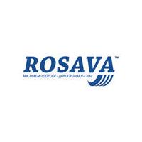 Логотип компании «Росава»
