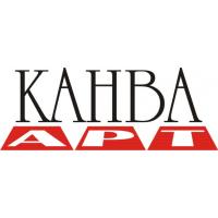 Логотип компании «Канва Арт»