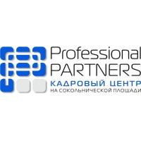 Логотип компании «Кадровый центр на Сокольнической площади»
