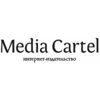 Логотип компании «Media Cartel»