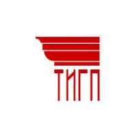 Логотип компании «Татинвестгражданпроект»