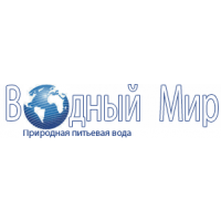 Логотип компании «Водный Мир-НН»