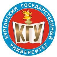 Логотип компании «КГУ»