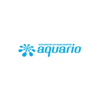 Логотип компании «Акварио»