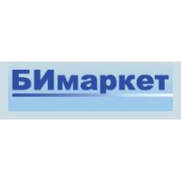 Логотип компании «БИмаркет»
