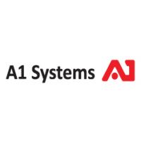 Логотип компании «A1 Systems»