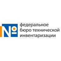 Логотип компании «Ростехинвентаризация»