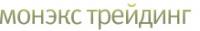 Логотип компании «МОНЭКС ТРЕЙДИНГ»