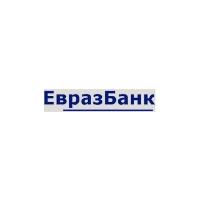Логотип компании «ЕВРАЗБАНК»