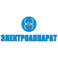 Логотип компании «Электроаппарат»