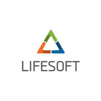Логотип компании «ЛайфСофт»