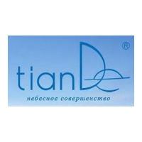 Логотип компании «TianDe»