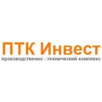Логотип компании «ПТК-Инвест»