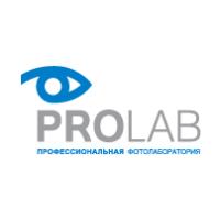 Логотип компании «ПроЛаб-Центр»
