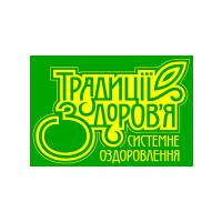 Логотип компании «Традиции Здоровья»