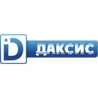 Логотип компании «Даксис»