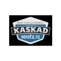Логотип компании «Каскад Сервис»