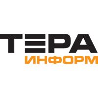 Логотип компании «Тера-Информ»
