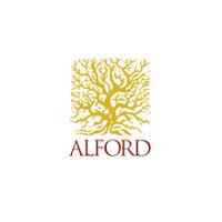 Логотип компании «Alford»