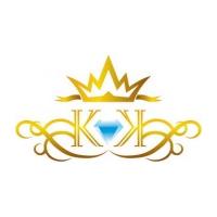 Логотип компании «Корпорация Красоты»