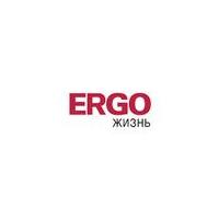 Логотип компании «ERGO Жизнь»