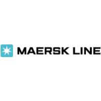 Логотип компании «Maersk Line»