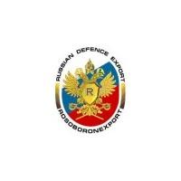 Логотип компании «Рособоронэкспорт»
