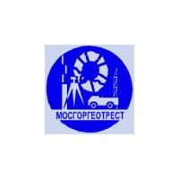 Логотип компании «Мосгоргеотрест»
