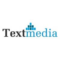 Логотип компании «Textmedia»