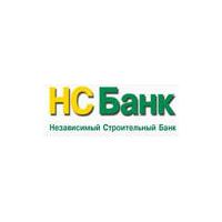 Логотип компании «Независимый Строительный Банк»