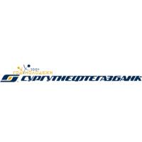 Логотип компании «Сургутнефтегазбанк»