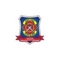 Логотип компании «Кордон»
