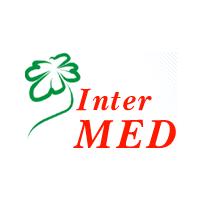 Логотип компании «V InterMed»