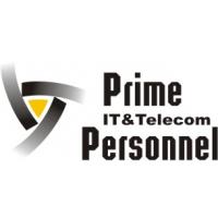 Логотип компании «Агентство IT Персонал»
