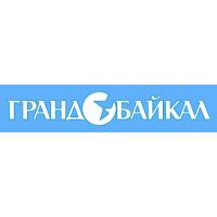 Логотип компании «Гранд Байкал»