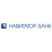 Логотип компании «Навигатор Банк»