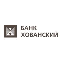 Логотип компании «АКБ Хованский»