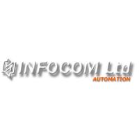 Логотип компании «Инфоком Лтд»