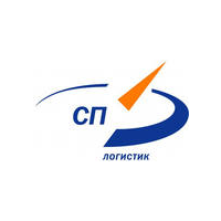 Логотип компании «СП-логистик»