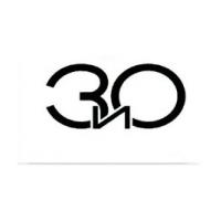 Логотип компании «Подольский машиностроительный завод (ЗиО)»