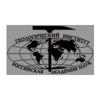 Логотип компании «Геологический институт РАН»