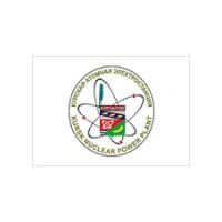Логотип компании «Курская АЭС»